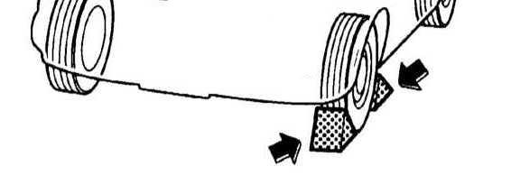 Как на уазе в мосту устранить люфт